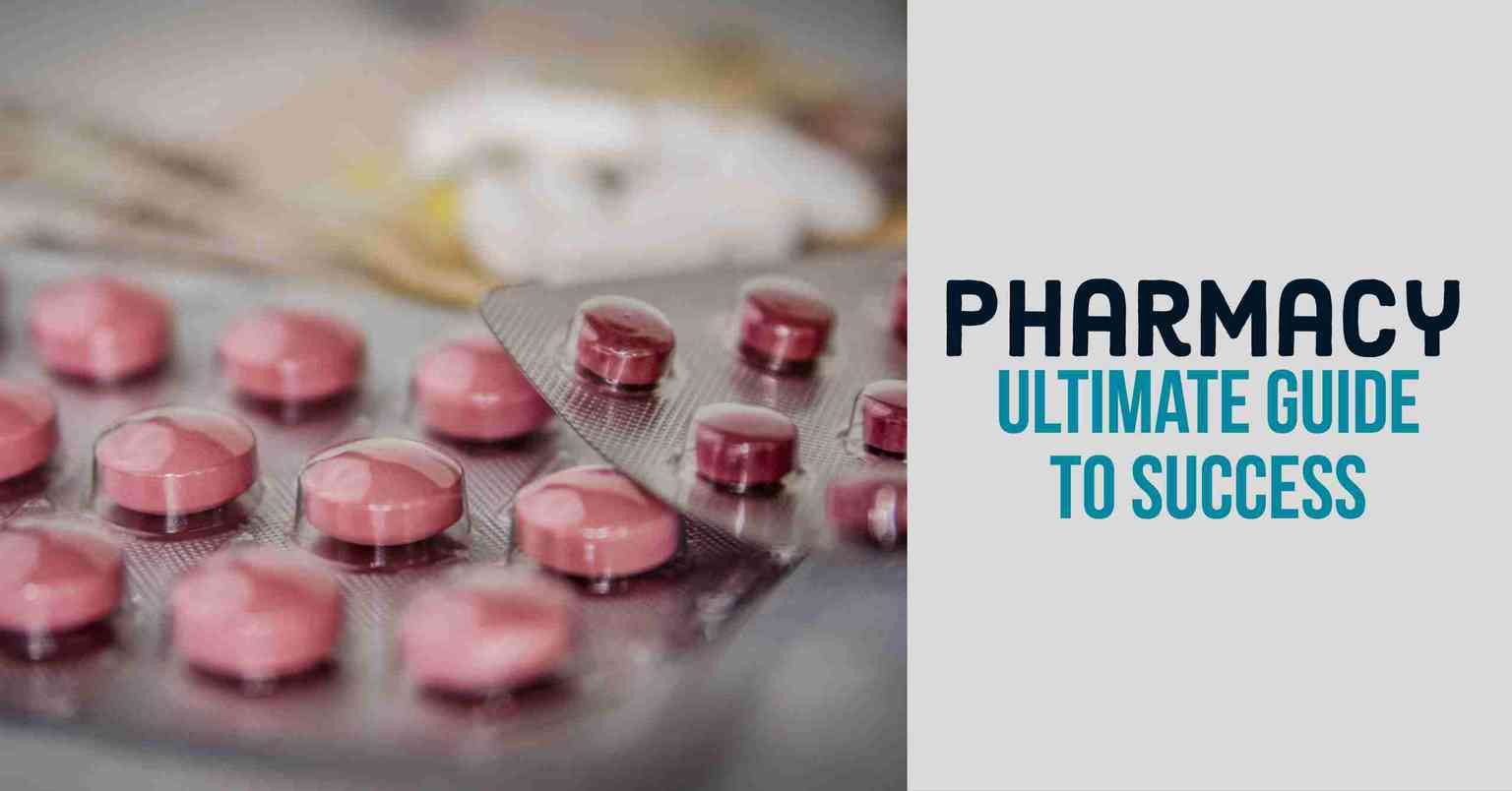 Pharmacy Course Overview