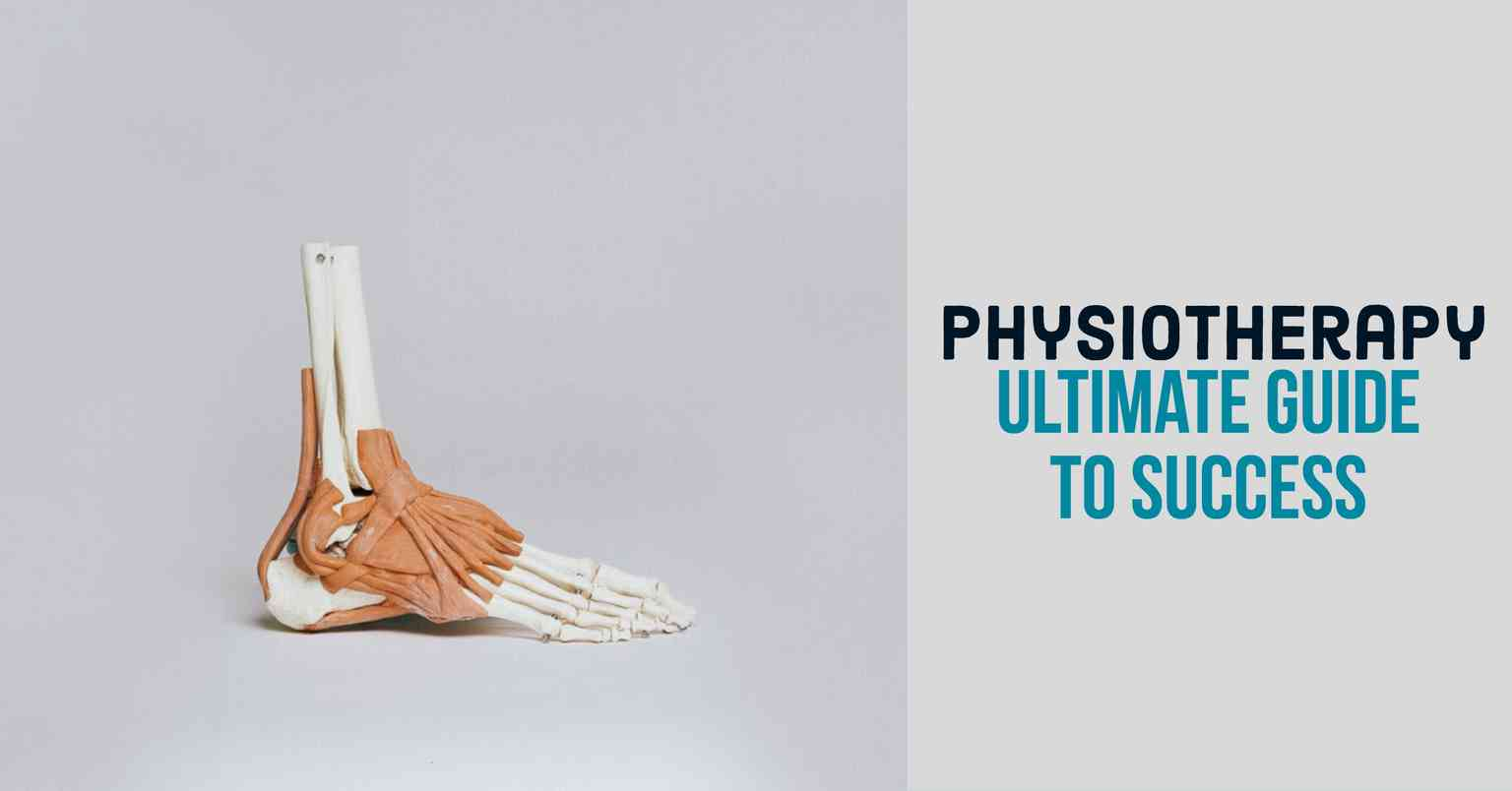 Physiotherapy Course Overview