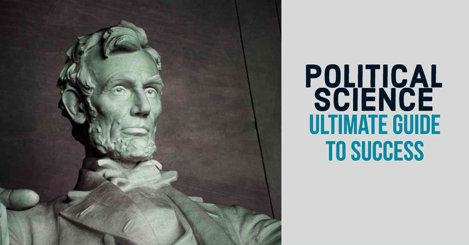 Political science Course Overview